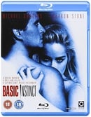 Basic Instinct (Blu-ray) [1992]