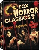 Fox Horror Classics Collection Volume 2 (Dragonwyck / Chandu the Magician / Dr. Renault