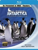 (IMAX) Antarctica - Blue Ray Disc [Blu-ray] [1991]