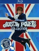 Austin Powers Collection (International Man of Mystery / The Spy Who Shagged Me / Goldmember)