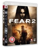 Fear 2: Project Origin (PS3)