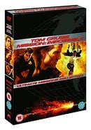 Mission Impossible Boxset: Ultimate Missions
