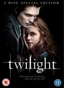 Twilight (2 Disc Special Edition)