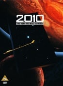 2010 The Year We Make Contact [BLU-RAY]