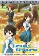 True Tears: Complete Collection (Anime Legends)