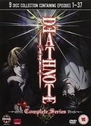 Death Note Complete