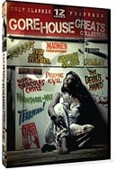 Gorehouse Greats Collection  [Region 1] [US Import] [NTSC]