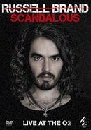 Russell Brand - Scandalous - Live At The 02 [DVD] [2009]