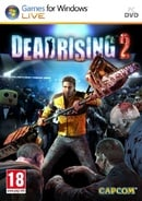 Dead Rising 2 (PC DVD)