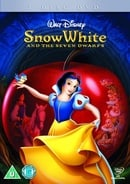 Snow White and the Seven Dwarfs (2 Disc Platinum Edition)