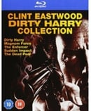 Dirty Harry Collection   [Region Free]