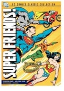 Super Friends!: Season One, Vol. One