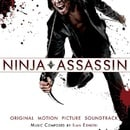 Ninja Assassin: Original Motion Picture Soundtrack