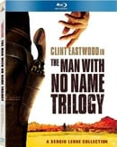 The Man with No Name Trilogy (A Fistful of Dollars / For a Few Dollars More / The Good, The Bad, and