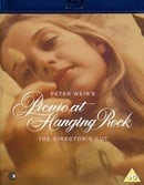 Picnic At Hanging Rock - The Director