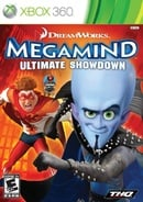 Megamind: Ultimate Showdown