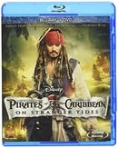 Pirates of the Caribbean: On Stranger Tides   [US Import]
