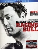Raging Bull (Two-Disc Blu-ray/DVD Combo)