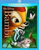 Bambi - Diamond Edition Double Play (Blu-ray + DVD)[Region Free]