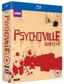 Psychoville Series 1 and 2 [Region Free]