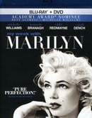 My Week with Marilyn (DVD/Blu-ray Combo)