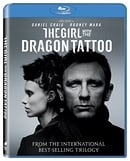 The Girl With The Dragon Tattoo [2011]