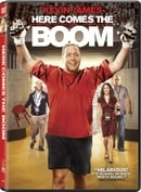 Here Comes the Boom (+ UltraViolet Digital Copy)