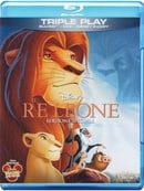 Il Re Leone (SE) (Blu-Ray+Dvd+E-Copy)