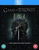Game of Thrones - Season 1 [Blu-ray]