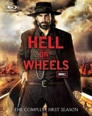 Hell On Wheels: Season 1