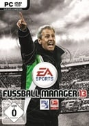 Fussball Manager 13 [German Version]