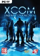 XCOM Enemy Unknown (Duplicate)