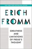 Greatness and Limitations of Freud