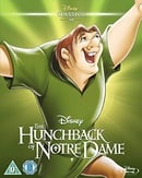 The Hunchback of Notre Dame   [Region Free]