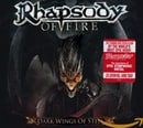 Dark Wings of Steel (digipak edition)