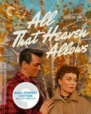 All That Heaven Allows (The Criterion Collection) (Blu-ray + DVD)