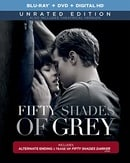 Fifty Shades of Grey  [US Import]
