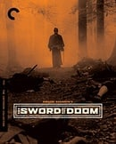 The Sword of Doom (The Criterion Collection) [Blu-ray]
