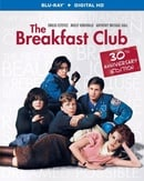 The Breakfast Club - 30th Anniversary Edition (Blu-ray with DIGITAL HD)