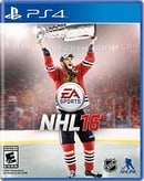 NHL 16 Playstation 4 - Standard Edition