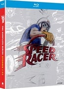 Speed Racer: Complete Series