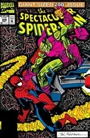 The Spectacular Spider-Man (1976-1998) #200