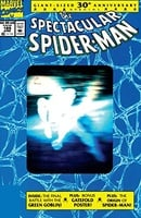Peter Parker, The Spectacular Spider-Man (1976-1998) #189