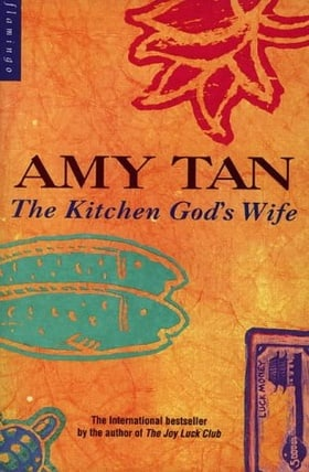The Kitchen God's Wife (Flamingo)