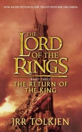 The Return of the King: Return of the King Vol 3 (The Lord of the Rings)