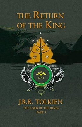 The Return of the King (Lord of the Rings 3)