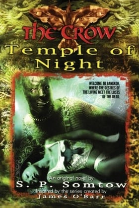 The Crow: Temple of Night