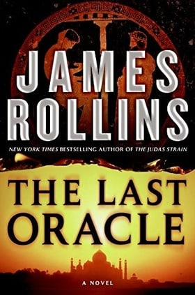 The Last Oracle: A Sigma Force Novel