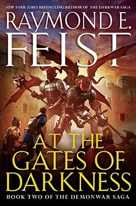 At the Gates of Darkness (Demonwar Saga)