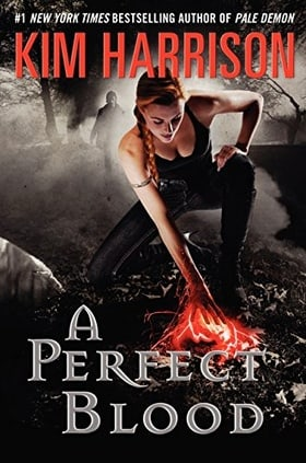 A Perfect Blood (The Hollows, Book 10)